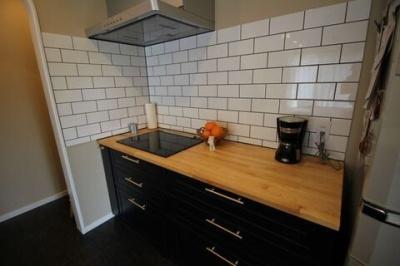 画像2: アイランド型キッチン